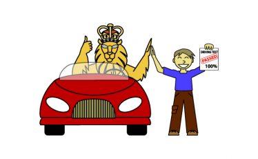 Polaganje vozačkog, Testovi za polaganje, Auto škole testovi