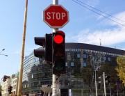 semafor pravilno postupajte