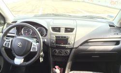 Suzuki swift B kat