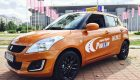 Suzuki swift auto skola