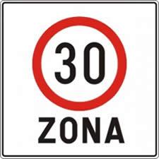zona-30-ogranicenje-brzine-auto-skola-pavlin