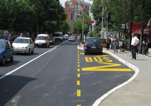 autobuska stanica zabranjeno parkiranje