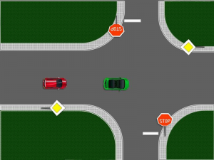 dozvoljeno preticanje vozila