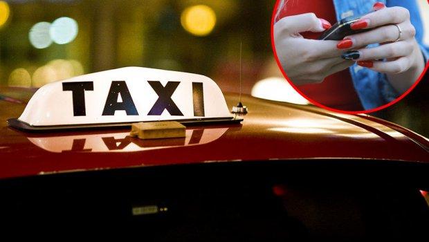 taksi vozilo