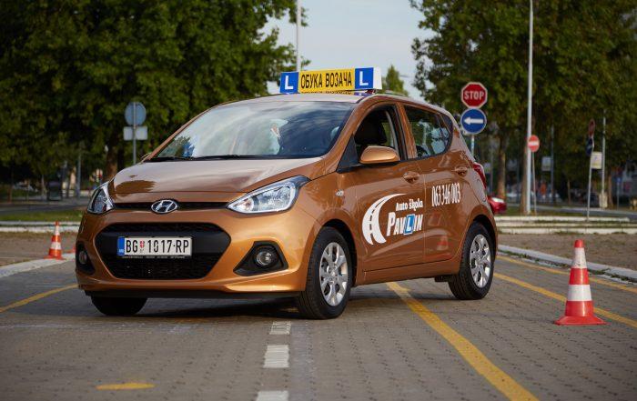 Novi Hyundai i 10 2016 god.
