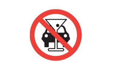 Kazna za alkohol u krvi