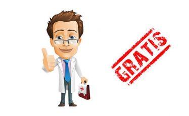 Prva pomoć i lekarsko uverenje GRATIS