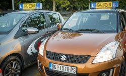 obuka voznje nova vozila