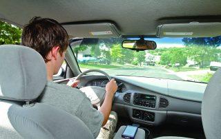 Tehnika vožnje slika