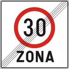prestanak-zone-30-ogranicenje-brzine-auto-skola-pavlin