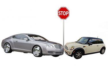 Saobraćajne nezgode – uzroci i posledice
