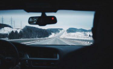 Uticaj vremenskih prilika na stanje puta i bezbedno odvijanje saobraćaja