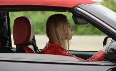 Osobine i postupci vozača koji utiču na bezbednost saobraćaja