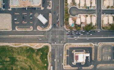 Situacija u saobraćaju – prolazak kroz raskrsnicu
