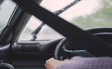 Vezivanje pojasa – Zakon o saobraćaju