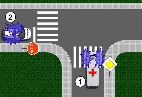 vozila pod pratnjom 1