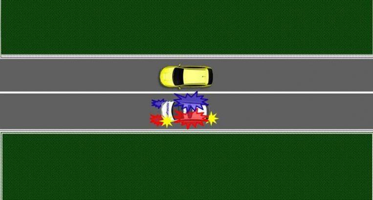 preticanje vozila pod pratnjom
